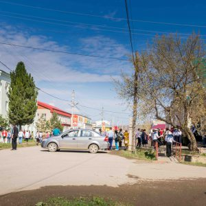 Поселок Арти 9 мая 2019 года